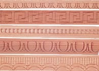 Series 1 - Embossed Panel Moulding