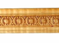 New Embossed Decorative Moulding Designs